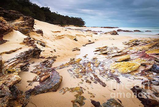 Tim Hester - Australian Ocean Landscape