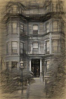 Thomas Logan - Back Bay Boston