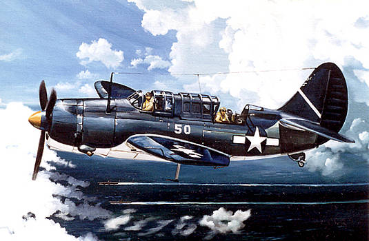 Back From Leyte by Marc Stewart