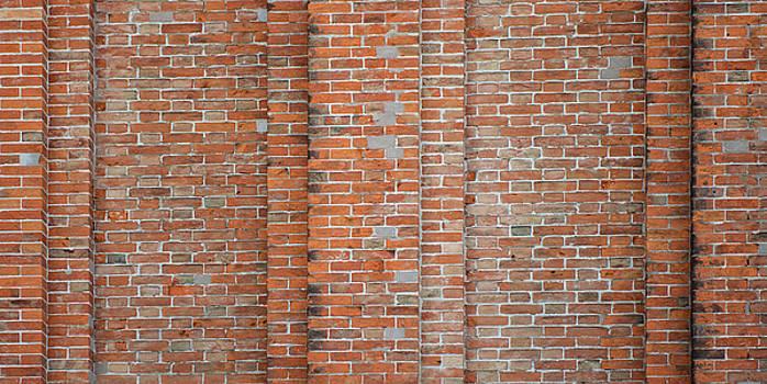 Eduardo Huelin - Background of brick wall texture