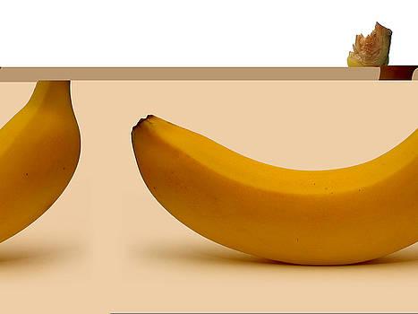 Banana by Dorothy Binder