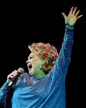 Barbara Cook by Nancy Clendaniel