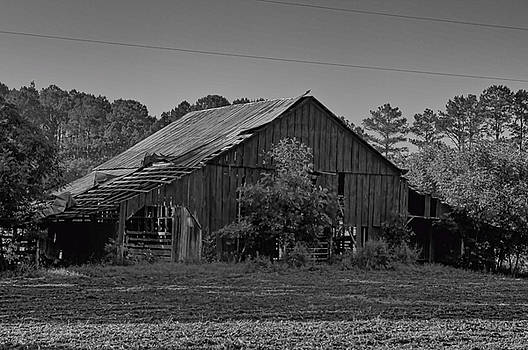 Jason Blalock - Barn HDR