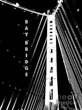 Bay Bridge by Wonju Hulse