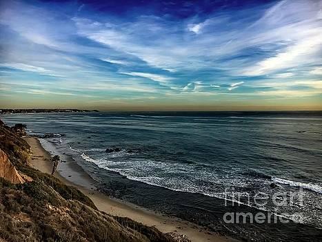 Beach by Chris Tarpening