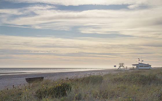 Beach by Silvia Bruno