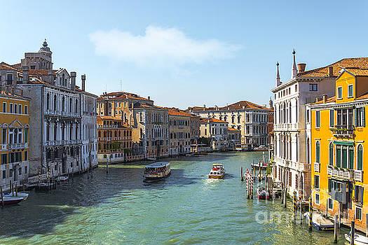 Svetlana Sewell - Beautiful Venice