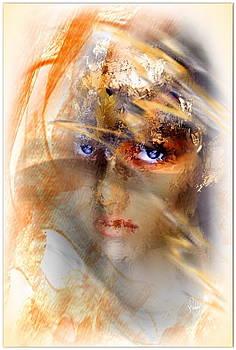 Behind the veil by Freddy Kirsheh