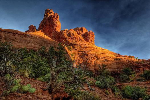 Bell Rock by Bryan Dudak