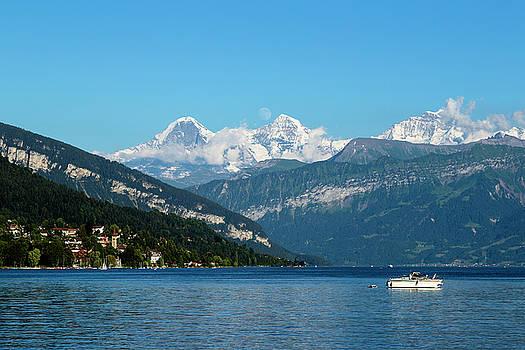 Bernese Oberland by Andy Myatt