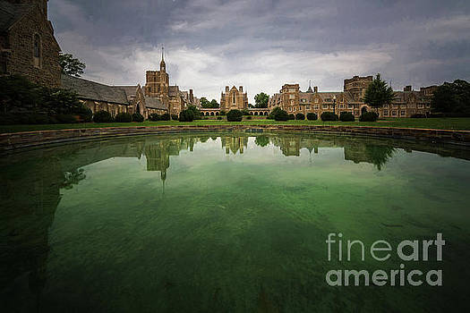 Berry College by Doug Sturgess