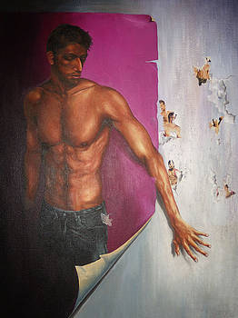Beyond The Poster by Tapash Sarkar