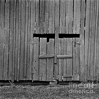 Big Old Barn by Patrick M Lynch