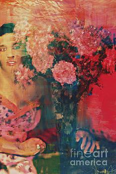 Billie Holiday by Vannetta Ferguson