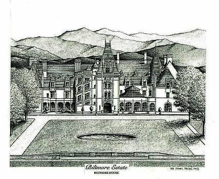 Lee Pantas - Biltmore House