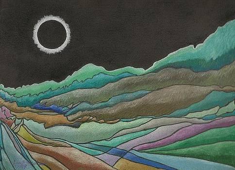Black Moon Rising by Janet Hinshaw