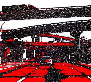 Bloody95 by Jason Charles Allen