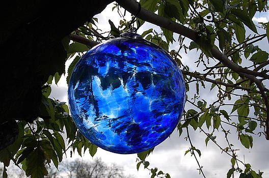 Blue by Helen Carson