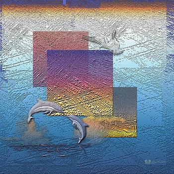 Serge Averbukh - Blue Lagoon Sunrise