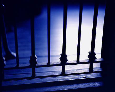 John Bowers - Blue Mood