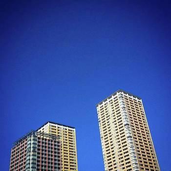 #bluesky by Bow Sanpo