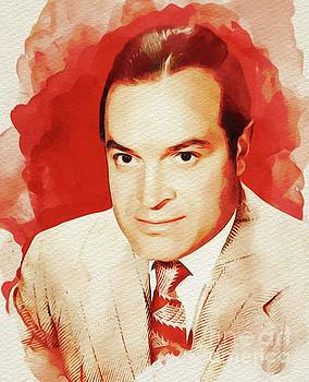 John Springfield - Bob Hope, Hollywood Legend
