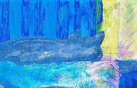 Anne-Elizabeth Whiteway - Bob Sleeping