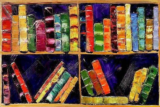 Books Matter by Julia S Powell