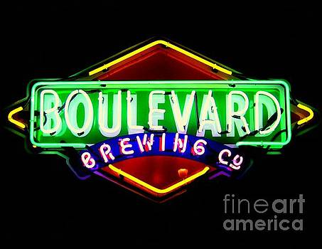 Boulevard Brewing 2 by Kelly Awad