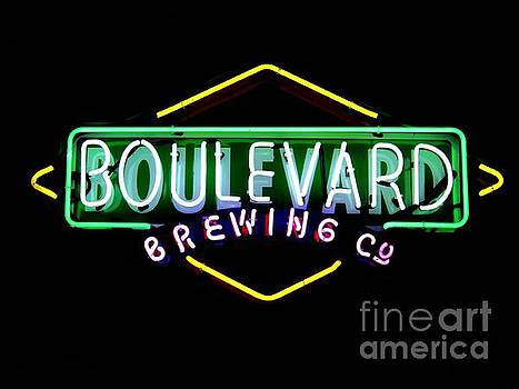 Boulevard Brewing Co. by Kelly Awad
