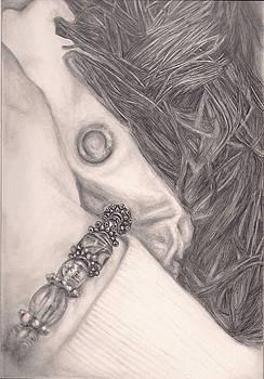Bracelet by Ashley Vaughn