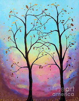 Branching Out by Stacey Zimmerman