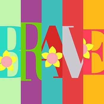 Brave by Jen Lynn Arnold