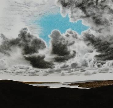Brenig by Alwyn Dempster Jones