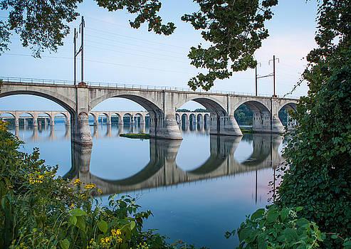 Bridge Reflections by John Daly