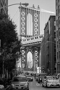 Bridge by Silvia Bruno