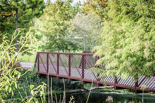 Bridge To Somewhere by Brandilyn Carpenter