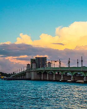 Bridge Up by Stephanie Maatta Smith