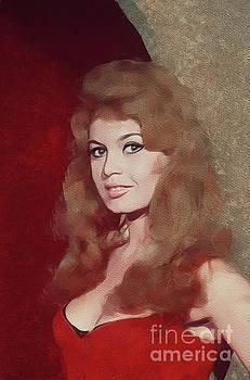 Mary Bassett - Brigitte Bardot, Movie Legend