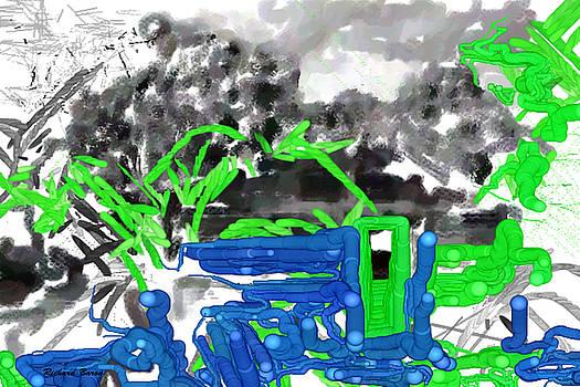 Broken Homes by Richard Baron