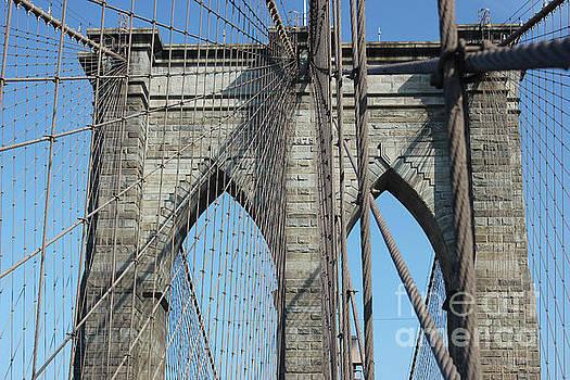 Wilko Van de Kamp - Brooklyn Bridge