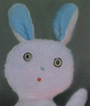 Bunny by Amy Tennant