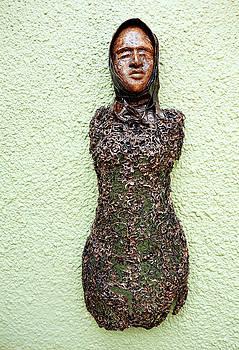 Bust by Ronex Ahimbisibwe