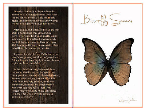 Butterfly Summer by Lynn Jackson