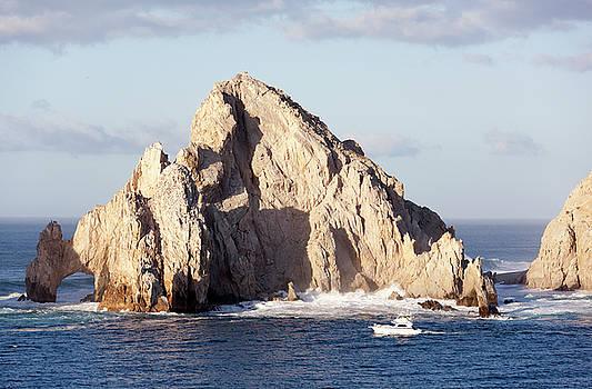 Ramunas Bruzas - Cabo San Lucas Rocks