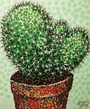 Alan Hogan - Cactus