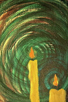 Jonathan Kotinek - Candlelight 6