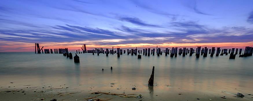 Cape Charles by Kevin Blackburn