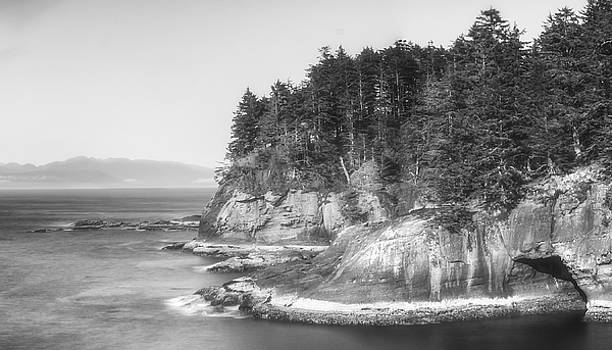 Cape Flattery by Chad Tracy