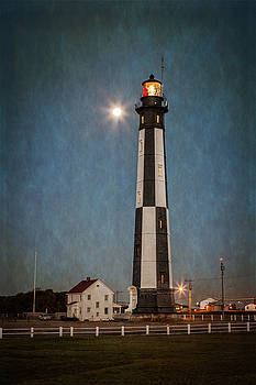 Joshua McDonough - Cape Henry Lighthouse